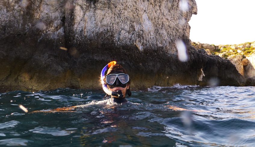 Diving - Divingkurs
