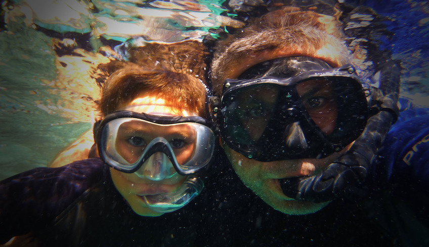 Divingurlaub in Sizilien - Divingurlaub