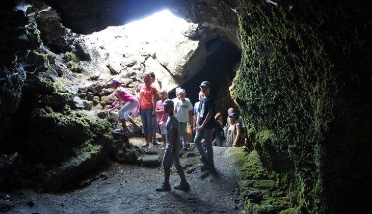 Ätna Trekking Tour - Wandern Ätna