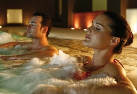 Was tun in Taormina - Sizilien Spa & Wellness - Urlaub in Italien