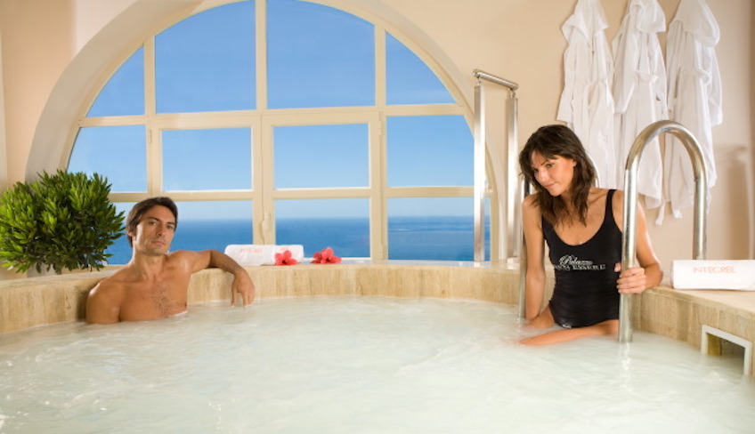 Spa & Wellness - Urlaub in Sizilien - Was man in Taormina tun sollte