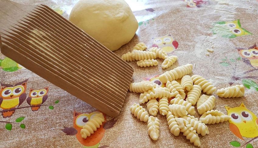 Sizilianischer Kochkurs im Urlaub in Sizilien - Kochen im Urlaub