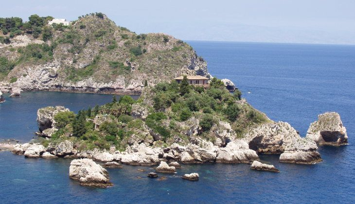 Catania Touren - Catania Urlaub