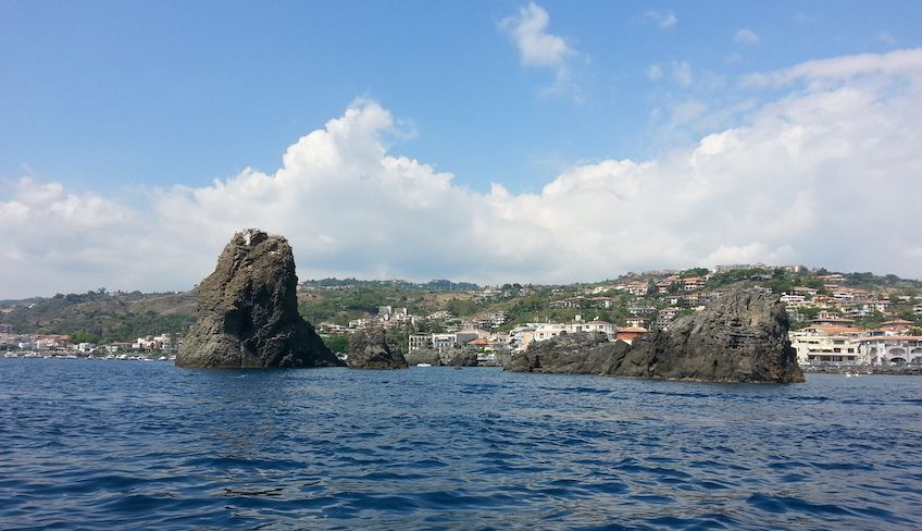 Bootstour Catania -