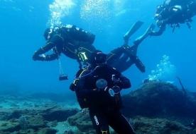 Diving Kurs Sizilien - Sportaktivitäten Sizilien