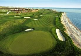 Golfresort Sizilien