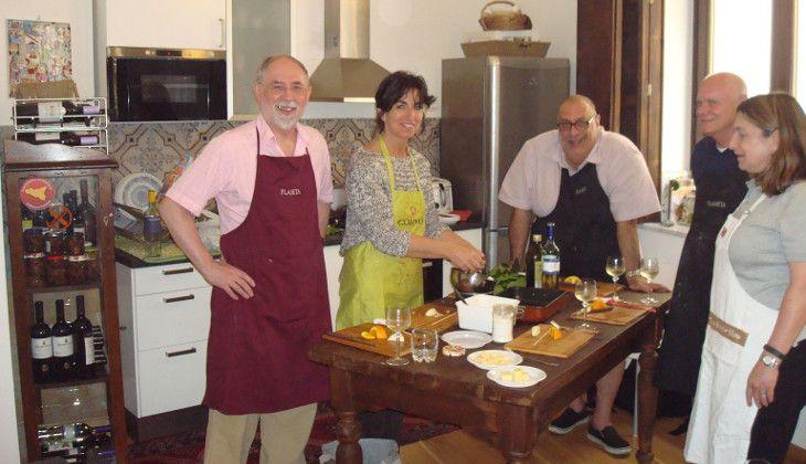 Weinverkostung Palermo - was tun in Palermo