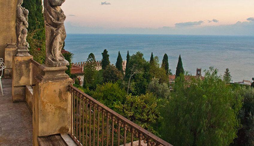 Ausflüge in Taormina -