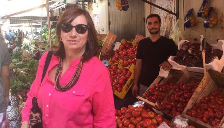 Palermo Streetfoof - was tun in Palermo