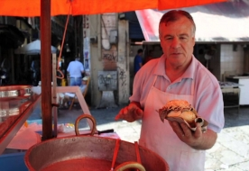 Streetfood Palermo Was tun in Palermo Streetfood Palermo