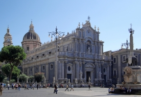 Was tun in Catania - Wochenende Catania