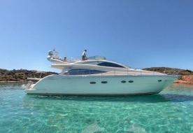 Yacht Charter Äolische Inseln