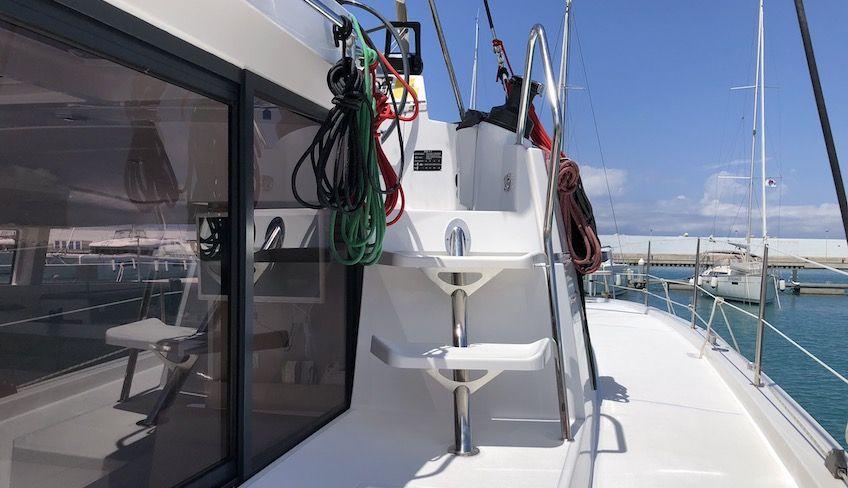 Bootsverleih Sizilien -