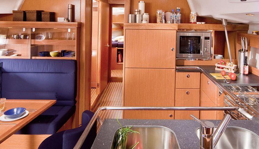 Äolische Inseln Cruise - Äolische Inseln Tour