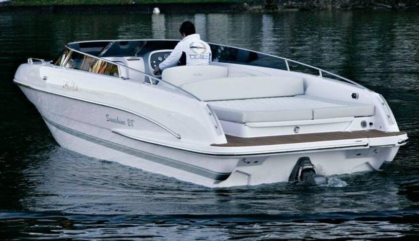 Barca Tullio Abbate 28