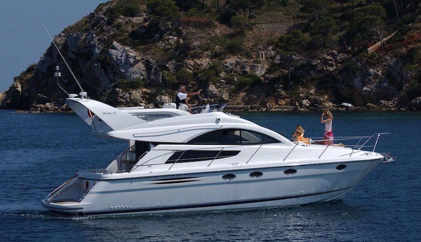 Äolische Inseln Tour - Wochenend Cruise