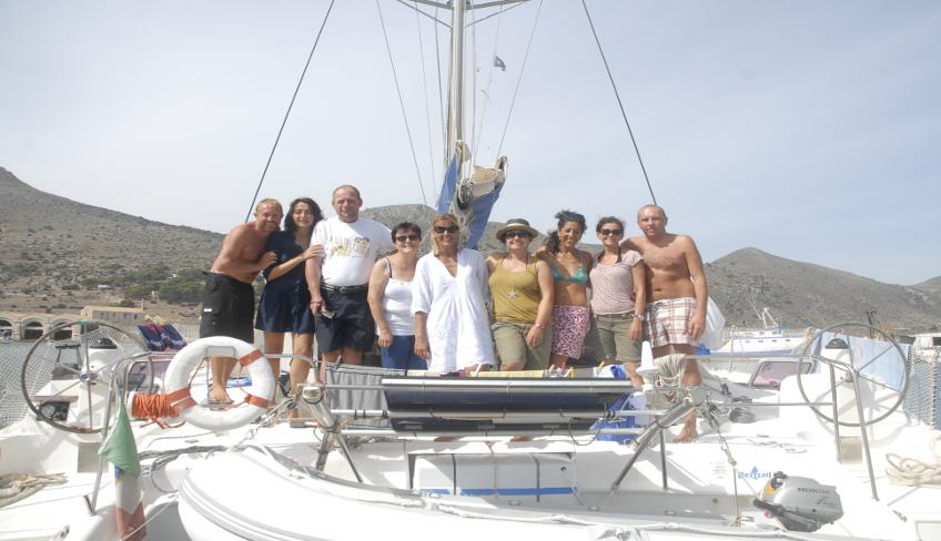 Sizilien Bootstrip Segeln Sizilien Ägadische Inseln