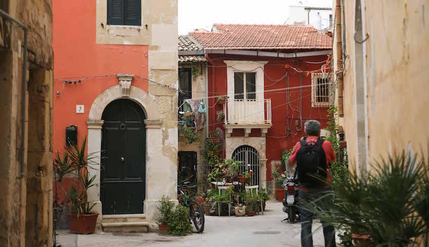 Dinge, die man in Syrakus tun sollte Sizilien Syrakus Tour Was es in Syrakus zu sehen gibt