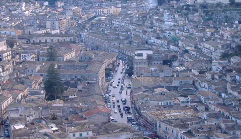 Besuche Ragusa Sizilien Private Touren Inspektor Montalbano