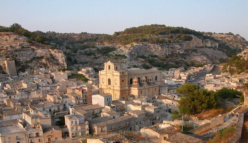 Besuche Ragusa - Sizilien Private Touren