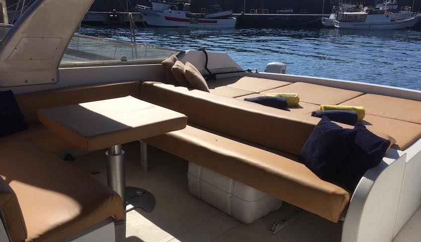 Taormina Bootstrips - Boot Exkursion Taormina