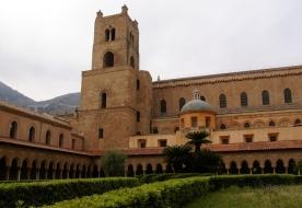 Catania nach Palermo Tagestrip von Catania aus Sizilien private Touren