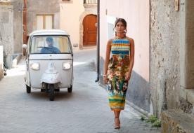 Besuche Taormina