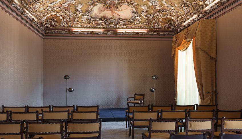 Veranstaltungsorte Sizilien -