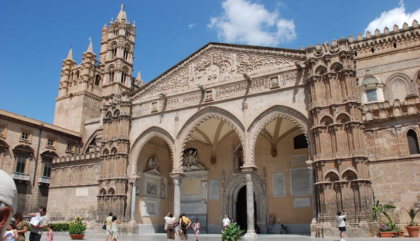Walking Tour Palermo - Palermo Walking Tour