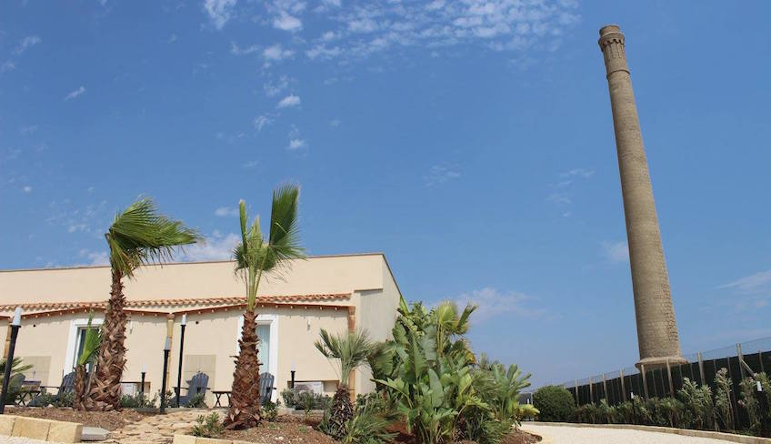 Sciacca Sizilien Hotel