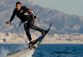 Wassersport Taormina