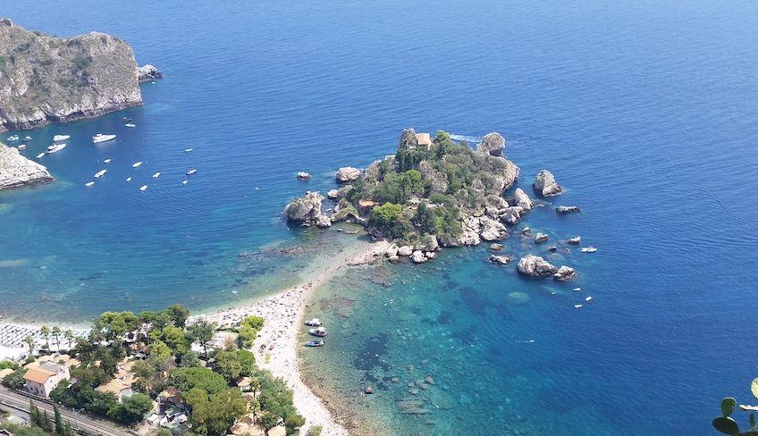 Taormina Tour -