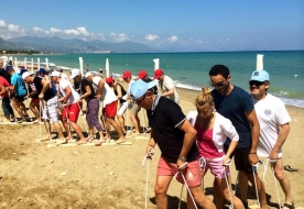 team building sicilia -