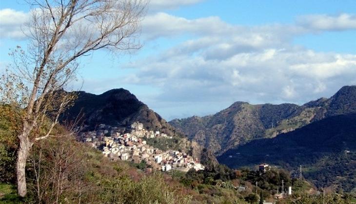 Natur Sizilien Organisiertes Reisen Region Sizilien Naturseiten 7 Tage