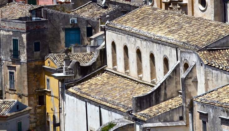 Natur Sizilien - Organisiertes Reisen