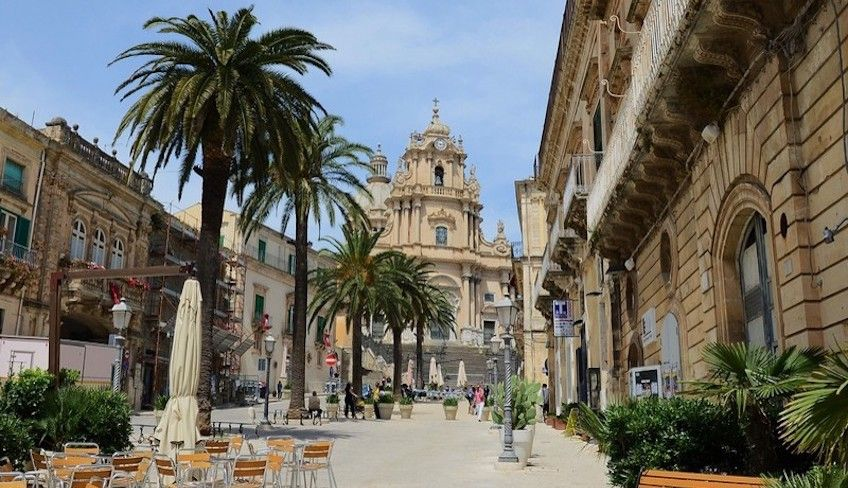 Montalbano Tour -