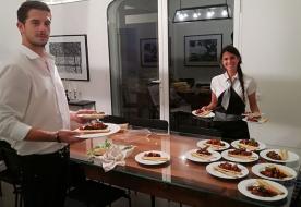 Persönlicher Küchen Chef Palermo