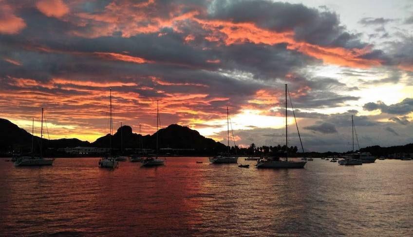 Äolische Inseln Yacht Charter -